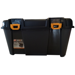 BUNKER 80L Heavy Duty Storage