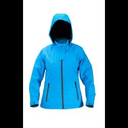 kurtka damska niebieska rozmiar l wodoodporna, oddychająca, lahtipro