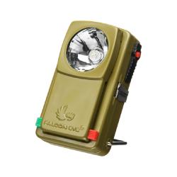 latarka ręczna 1x8mm led bateryjna 1x3r12