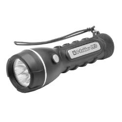 latarka ręczna falcon eye d-rubber blister