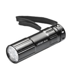 latarka ręczna falcon eye blister