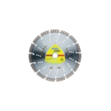 TARCZA DIAMENTOWA DO CIĘCIA DT900U 230X2,6X22,23MM 15 SEGMENTY 42X2,6X12MM