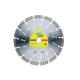 DT900U TARCZA DIAMENTOWA DO CIĘCIA 125X2,4X22,23MM 9 SEGMENTY 33X2,4X12MM
