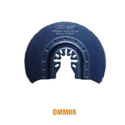cmt brzeszczot oscylacyjny 87mm 18tpi uchwyt uniwersalny omm08-x1