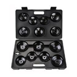 klucze nasadowe do filtrów 14el
