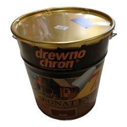 drewnochron extra dąb ciemny 9l