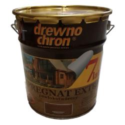 drewnochron extra orzech ciemny 9l