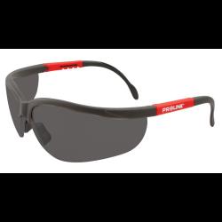 lahtipro okulary ochronne szare z filtrem spf f1 46035