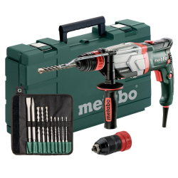 uhev 2860-2 quick set multimłotek walizka narzędziowa z tworzywa sztucznego