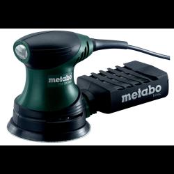 szlifierka mimośrodowa 240w fsx 200 intec 125mm metabo