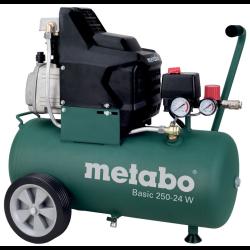 sprężarka basic 250-24 metabo