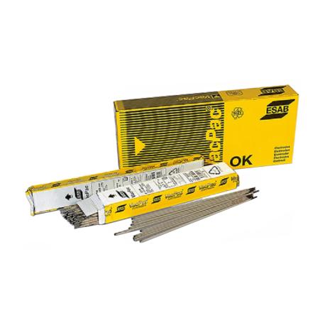 ESAB ELEKTRODY OK.48.00 fi 3.25X350 , 4,4 kg/opk. [ karton 3x 4,4 kg]