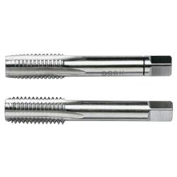 FAN M18x1.5 GWINTOWNIK ISO2 DIN 2181/2