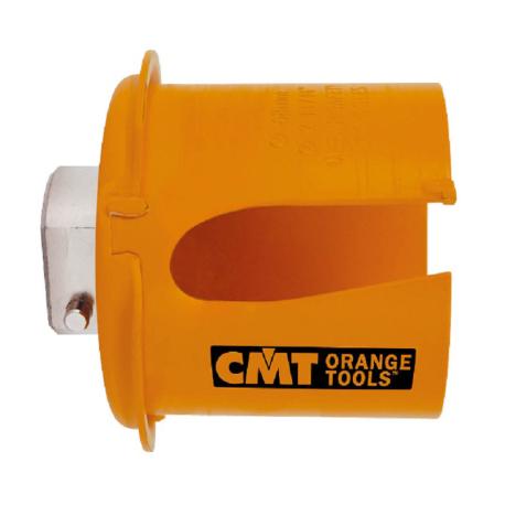 CMT OTWORNICA POD PUSZKĘ 68MM MAX RPM DREWNO, MDF/PCV/CEGŁA