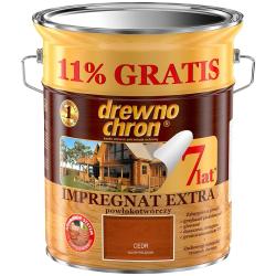 drewnochron extra cedr 4,5l