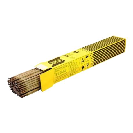 ESAB ELEKTRODY EB-146-3.25X450 6kg/opk opk.- 130 szt. [karton 3x6 kg]