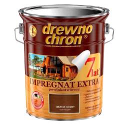 DREWNOCHRON EXTRA ORZECH CIEMNY 4,5L