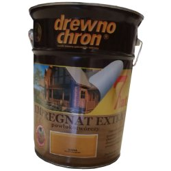 drewnochron extra sosna 4,5l