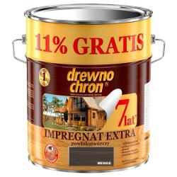 drewnochron extra wenge 4,5l