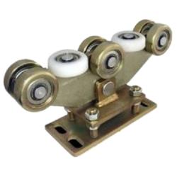 zab wózek bramowy wah/reg wr-8mm-80