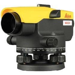 niwelator optyczny leica na 332
