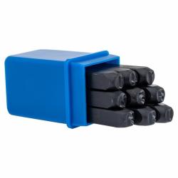 NUMERATORY CYFROWE 4mm 9SZTUK CONDOR