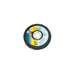 tarcza z włókniny ścier. 127x14x22,2mm condor