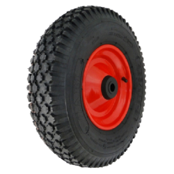 d-400*4k koło pneumatyczne 4pr