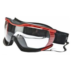 okulary ochronne bezbarwne 95 hc/af zekler