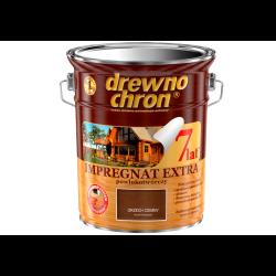 DREWNOCHRON EXTRA ORZECH CIEMNY 2,5L