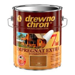 drewnochron extra dąb 0,75l