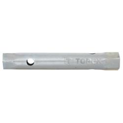 KLUCZ RUROWY DWUSTRONNY 16X17mm