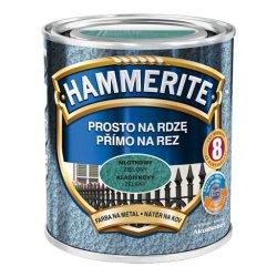 hammerite mł zielony 0,7l