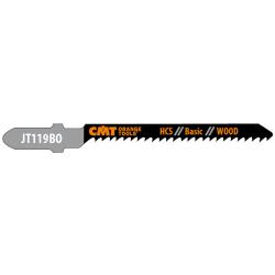 zestaw 5 brzeszczotów i=50 l=76 rozstaw zębów 2 jt119b0-5 cmt