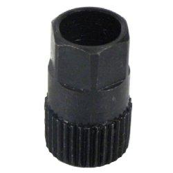 klucz sprzęgiełka alternatora 6-kąt 17mm, 33z/30mm dł.