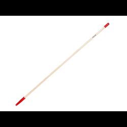 """proline trzonek drewniany do grabi """"click"""" 150cm średnica 22m 14311"""