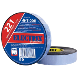 ANTICOR TAŚMA ELECTRIX 221 50MMx7.5M