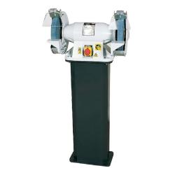 szlifierka dwutarczowa 1100w 2.950obr/min tarcza 250mm proma