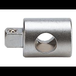 """łącznik przejściowy 1/4""""-3/8"""" m14003 teng tools"""
