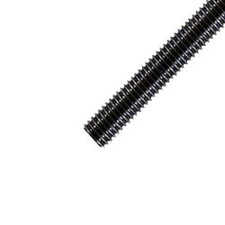 pręt gwintowany 12mm 1m 10.9 czarny