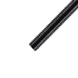 pręt gwintowany 6mm 1m 10.9 czarny