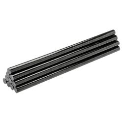 komplet 12 wkładów klejowych czarnych 250mm hogert