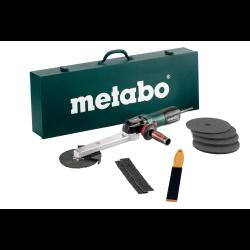 metabo szlifierka knse 9-150 set do spoin pachwinowych 950w 602265500