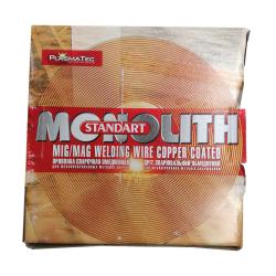 drut spaw.sg2/g3si1/ 1.0x18 kg monolith