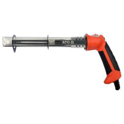 yato nóż termiczny do styropianu pcv 220mm 2000w yt-82190
