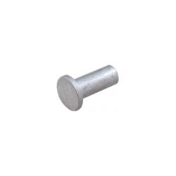 nity aluminiowe 8x25mm
