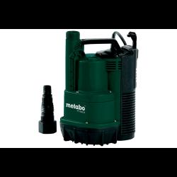 metabo pompa zanurzeniowa tp 7500 si do wody czystej 300w 0250750013