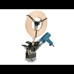 virutex ręczna okleiniarka 1500w do krawędzi okleiny 1/3mm ag98r