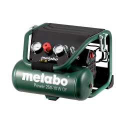 METABO SPRĘŻARKA POWER 250-10 W OF