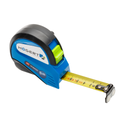 hogert miara zwijana 3mx16mm mid z magnesem ht4m432